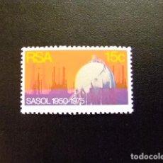 Sellos: AFRIQUE DU SUD SOUTH AFRICA AFRICA DEL SUR RSA 1975 YVERT Nº 380 ** MNH. Lote 72374355
