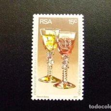 Sellos: AFRIQUE DU SUD SOUTH AFRICA AFRICA DEL SUR RSA 1977 YVERT Nº 414 ** MNH. Lote 72419195