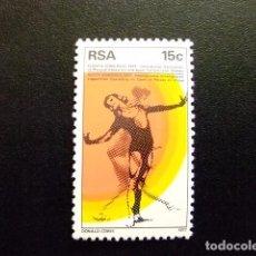 Sellos: AFRIQUE DU SUD SOUTH AFRICA AFRICA DEL SUR RSA 1977 YVERT Nº 438 ** MNH . Lote 72427895