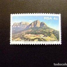 Sellos: AFRIQUE DU SUD SOUTH AFRICA AFRICA DEL SUR RSA 1979 YVERT Nº 466 ** MNH. Lote 72428331