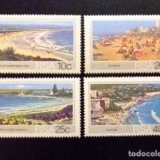 Sellos: AFRIQUE DU SUD SOUTH AFRICA AFRICA DEL SUR RSA 1983 TURISMO YVERT Nº 543 / 46 ** MNH. Lote 72429011