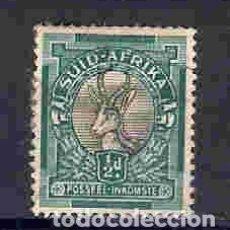 Sellos: FAUNA SALVAJE. SUDÁFRICA. SELLO AÑO 1926. Lote 87562876