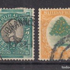 Sellos: SUDAFRICA 1926 - USADO. Lote 99123803