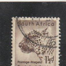 Sellos: SOUTH AFRICA 1961 - SG NRO. 187 - USADO. Lote 112920867