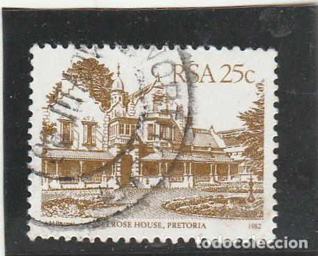 SOUTH AFRICA 1982 - YVERT NRO. 518 - USADO (Sellos - Extranjero - África - Sudáfrica)