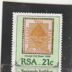 Sellos: SOUTH AFRICA 1990 - YVERT NRO. 715 - USADO. Lote 121158463