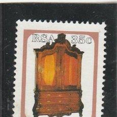 Sellos: SOUTH AFRICA 1992 - YVERT NRO. 762 - USADO. Lote 121158851