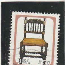 Sellos: SOUTH AFRICA 1992 - YVERT NRO. 763 - USADO. Lote 121158919