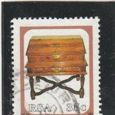 Sellos: SOUTH AFRICA 1992 - YVERT NRO. 765 - USADO. Lote 121159063