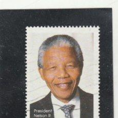 Sellos: SOUTH AFRICA 1994 - YVERT NRO. 848 - USADO. Lote 121159675