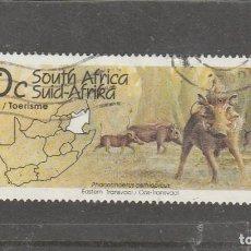 Sellos: SOUTH AFRICA 1995 - YVERT NRO. 866 - USADO. Lote 121159763