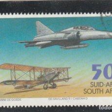 Sellos: SOUTH AFRICA 1995 - YVERT NRO. 867 - USADO. Lote 121159827