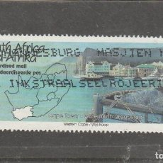 Sellos: SOUTH AFRICA 1995 - YVERT NRO. 871 - USADO. Lote 121159915