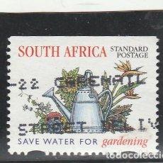 Sellos: SOUTH AFRICA 1997 - MICHEL NRO. 1039GD - USADO. Lote 121160763