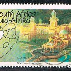 Sellos: AFRICA DEL SUR 992, TURISMO. Lote 148805974