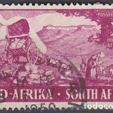 Sellos: LOTE DE SELLOS - SUDAFRICA - AHORRA GASTOS COMPRA MAS SELLOS. Lote 191842601