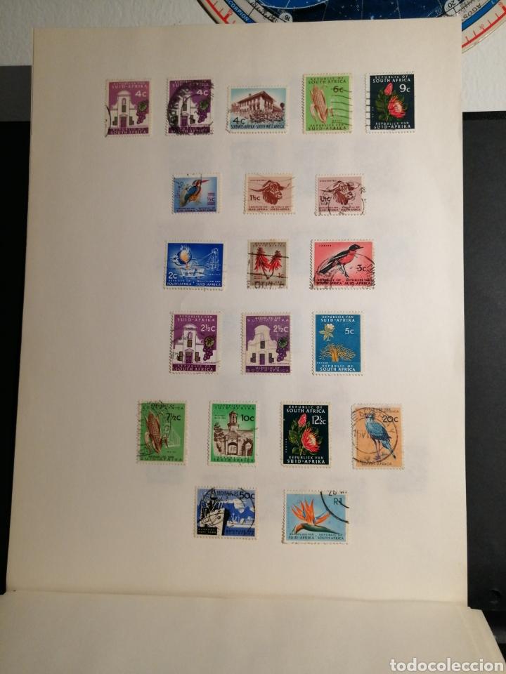 Sellos: Coleccion de 300 Sellos SudÀfrica (Suid Afrika). Ver fotografias y leer descripcion - Foto 11 - 192811367