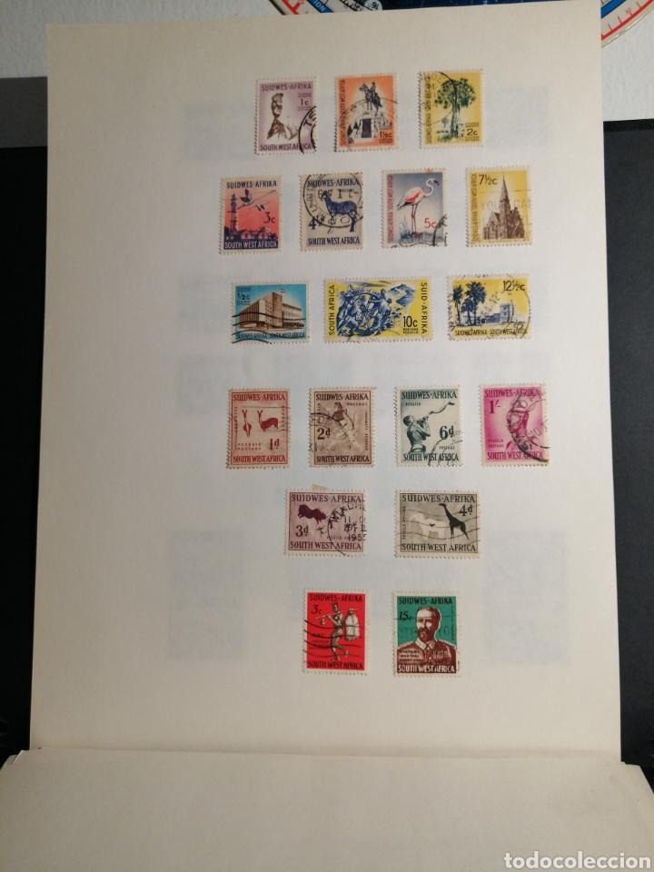 Sellos: Coleccion de 300 Sellos SudÀfrica (Suid Afrika). Ver fotografias y leer descripcion - Foto 13 - 192811367