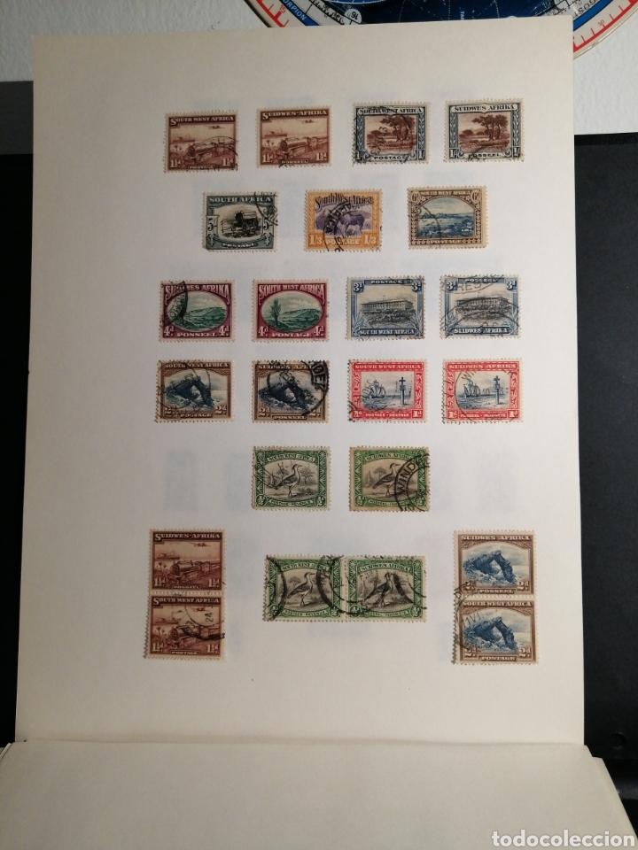 Sellos: Coleccion de 300 Sellos SudÀfrica (Suid Afrika). Ver fotografias y leer descripcion - Foto 14 - 192811367