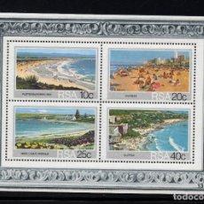 Sellos: SUDAFRICA HB 15** - AÑO 1983 - TURISMO. Lote 220507170