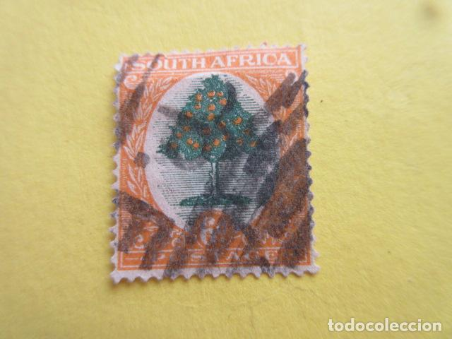 LOTE 1 SELLOS SUDAFRICA SUID AFRIKA SOUTH AFRICA (Sellos - Extranjero - África - Sudáfrica)
