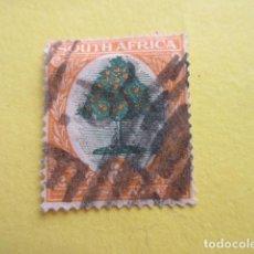 Sellos: LOTE 1 SELLOS SUDAFRICA SUID AFRIKA SOUTH AFRICA. Lote 220651441