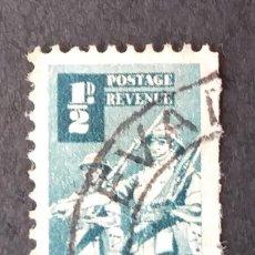 Sellos: 1942 SUDÁFRICA ESFUERZO DE GUERRA. Lote 221378438