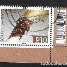 Sellos: AFRICA DEL SUR. Lote 236121690