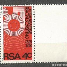 Sellos: RSA 1974 - 4C - NUEVO. Lote 253943910
