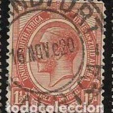 Timbres: AFRICA DEL SUR COLONIA BRITANICA YVERT 3. Lote 254795980