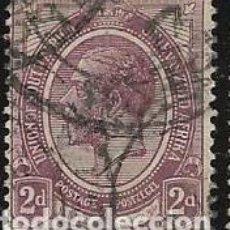 Timbres: AFRICA DEL SUR COLONIA BRITANICA YVERT 4. Lote 254796105