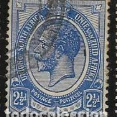 Timbres: AFRICA DEL SUR COLONIA BRITANICA YVERT 5. Lote 254796235