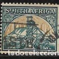 Timbres: AFRICA DEL SUR COLONIA BRITANICA YVERT 76. Lote 254968030