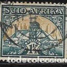 Timbres: AFRICA DEL SUR COLONIA BRITANICA YVERT 77. Lote 254968180