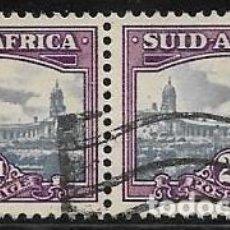 Sellos: AFRICA DEL SUR COLONIA BRITANICA YVERT 150-153. Lote 254968760