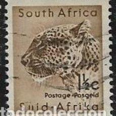 Timbres: AFRICA DEL SUR COLONIA BRITANICA YVERT 237, FAUNA. Lote 254970000