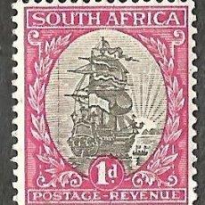 Sellos: SOUTH AFRICA/SUID AFRIKA - POSTAGE REVENUE - 2 SELLOS - NUEVOS. Lote 255396190