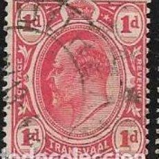 Sellos: TRANSVAL YVERT 178. Lote 255937640
