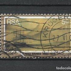 Timbres: SELLO SUDAFRICA - 19/41. Lote 287742533