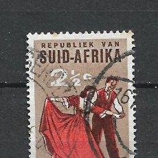 Timbres: SELLO SUDAFRICA - 19/41. Lote 287742578