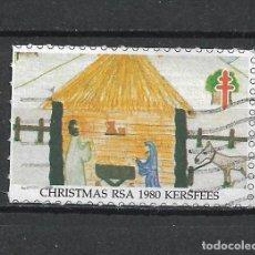 Timbres: SELLO SUDAFRICA - 19/41. Lote 287743123