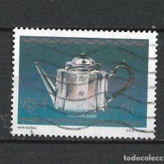 Timbres: SELLO SUDAFRICA - 19/41. Lote 287743188
