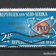 Timbres: SELLO SUDAFRICA - 19/41. Lote 287743403
