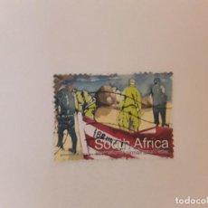 Selos: AÑO 2010 SUDAFRICA SELLO USADO. Lote 293597968