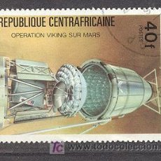 Sellos: REPUBLICA CENTROAFRICANA. Lote 21142404
