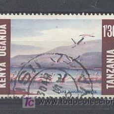 Sellos: KENYA, UGANDA,TANZANIA, . Lote 21282608