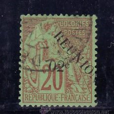Sellos: REUNION 29 USADA, . Lote 24504002