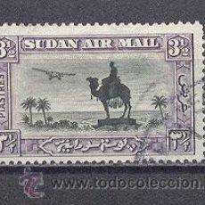 Sellos: SUDAN- . Lote 24503767