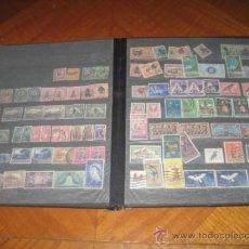 Sellos: SUDAFRICA. COLECCIÓN FORMADA POR 90 SELLOS USADOS.HAY ALGUNOS REPETIDOS.. Lote 34505779