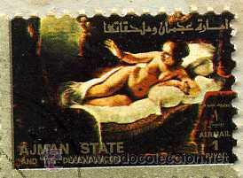 Sellos: 16 SELLOS UMM AL QIWAIN (ARABIA) - Foto 8 - 36273503